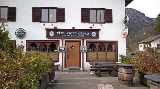 Local Cure: pub