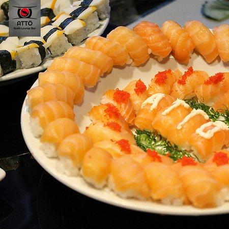 Atto Sushi Lounge Bar