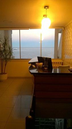 Foto de Dei Templi Apart Hotel