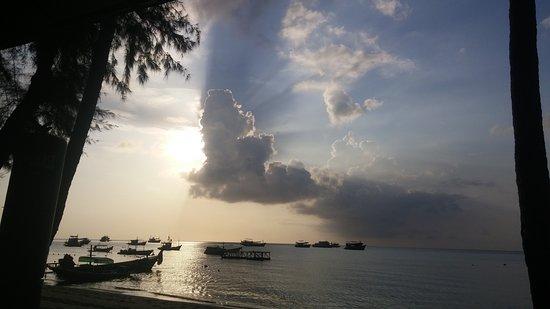 Foto de Koh Tao Regal Resort