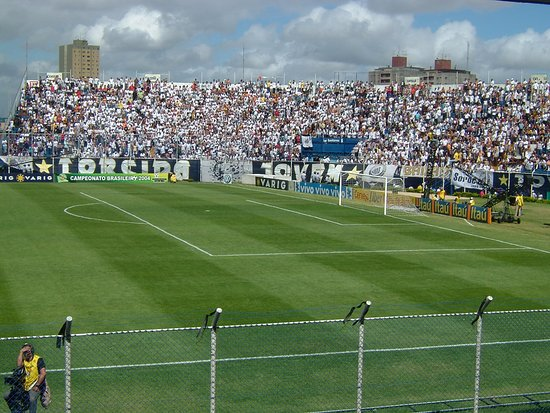 000001 Picture Of Estadio Anacleto Campanella Sao Caetano Do Sul Tripadvisor