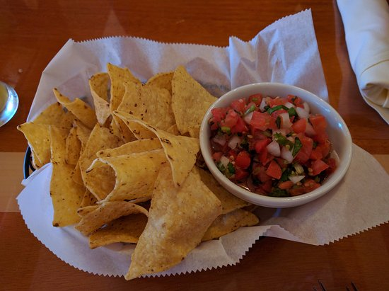 Mexican Restaurants In Tinton Falls Nj