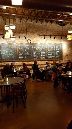 Gatto S Restaurant Downers Grove Photos