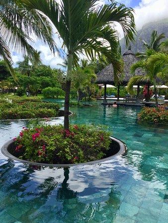 Ein zu 95 % perfektes Resort