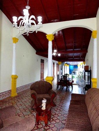 Casa Colonial Carmen