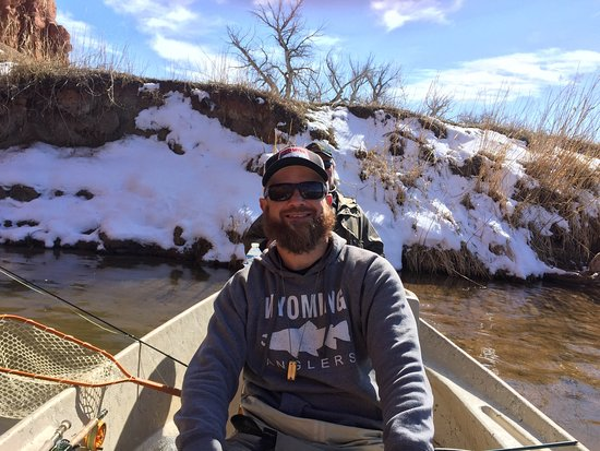 Wyoming anglers casper all you need to know before you for Casper wyoming fly fishing