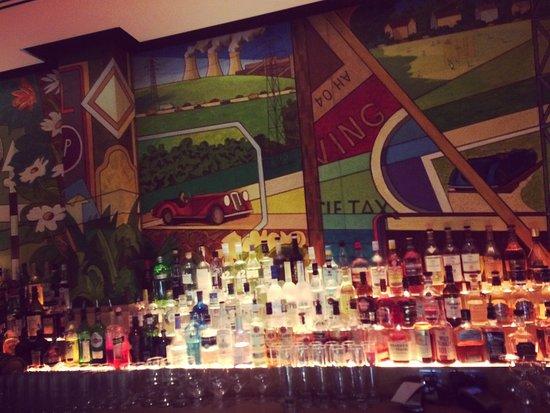 The Soho Hotel : Bar