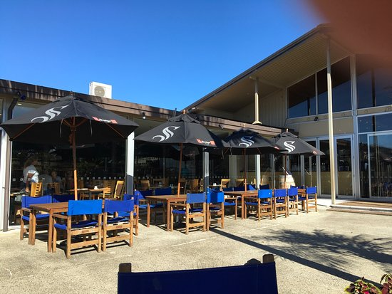 Waitangi, Nueva Zelanda: photo0.jpg