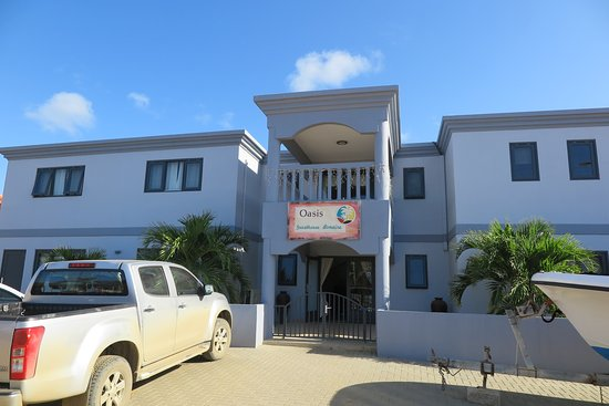 Oasis Guesthouse Photo