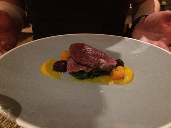 Deeson's Restaurant: photo1.jpg