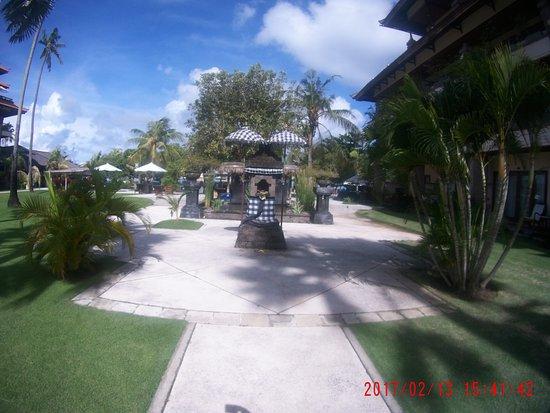 Bilde fra Peninsula Beach Resort Tanjung Benoa