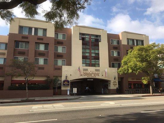 Gateway Hotel Santa Monica: photo0.jpg