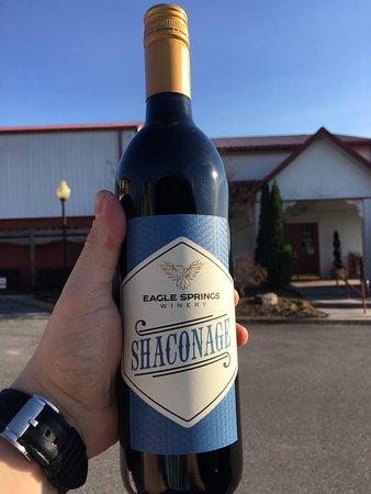 Hillside Winery: photo0.jpg