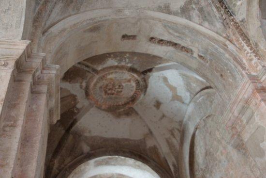 Cathedral de Santiago: détail