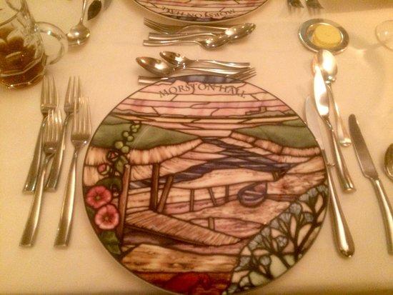 Morston Hall Restaurant: photo0.jpg