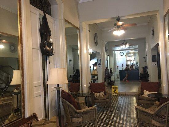 Hotel Belgica: photo2.jpg