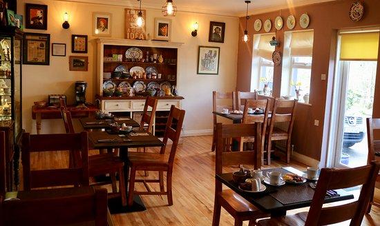 The Old Anchor Inn B&B Annascaul Photo