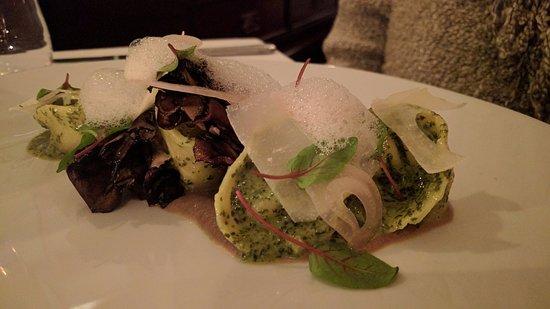 Natalie's Restaurant: Delicious Tortellini