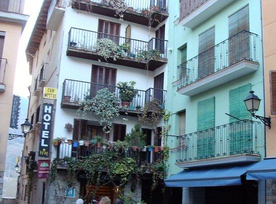 Foto de Hotel Can Mestre