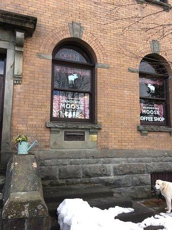 Wandering Moose Cafe: photo0.jpg