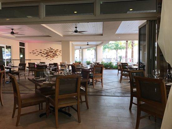 A nice breakfast buffet - Review of La Marea, Key Largo, FL - TripAdvisor