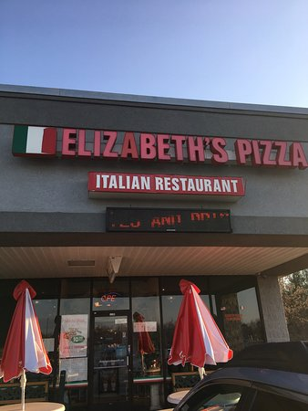 Elizabeth Pizza & Restaurant