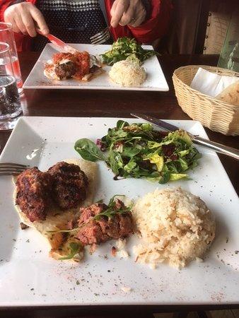 Anatolia Restaurant Reviews Cambridge