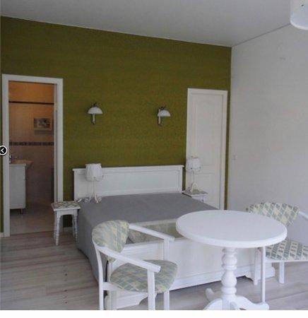 Feodosia Municipality: Мини отель Галинка- это идеальное место для отдыха семьи с детьми!