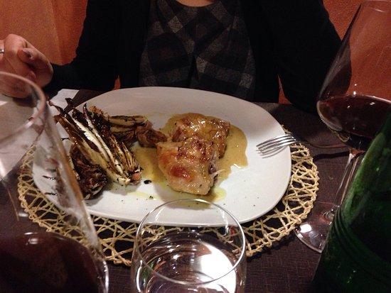 Vignanello, Italy: Il Vicoletto