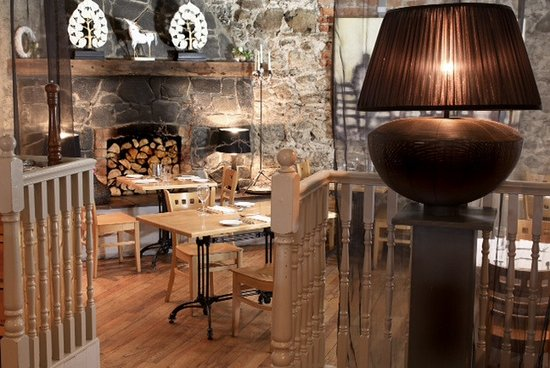 Image Tartine Restaurant at The Distillers Arms in North Eastern NI