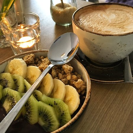 Cafe Daddy Longlegs Acai Munchen: photo0.jpg
