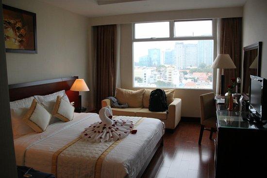 Northern Hotel Saigon Imagem