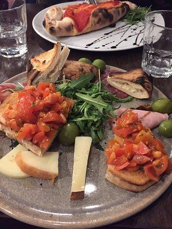 Bella Italia - Italian Restaurant Limerick | Local Italian Food
