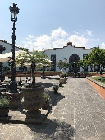 Hotel Hacienda La Venta : photo1.jpg