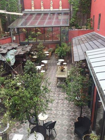 Dorsia Hotel & Restaurant: photo2.jpg