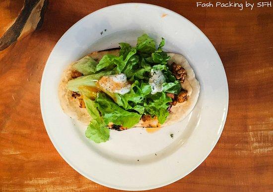 Cafe Ephesus : Lunch