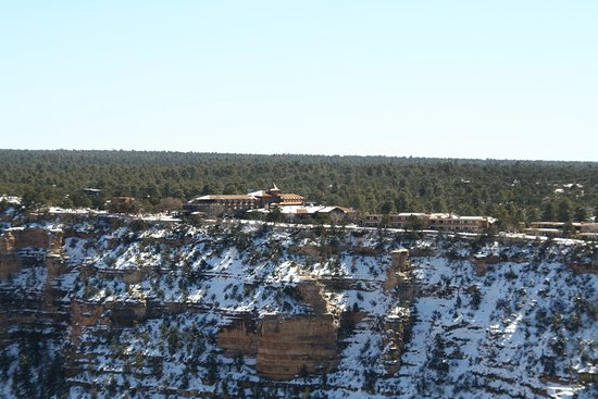Kachina Lodge Bild