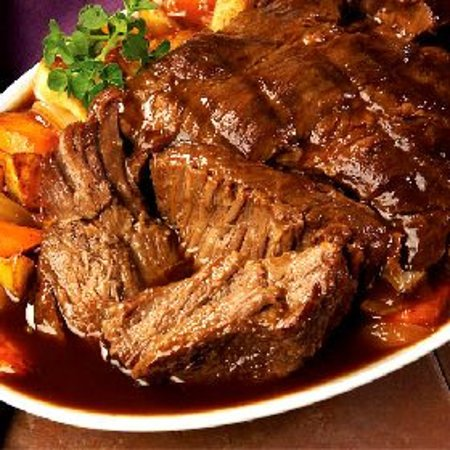 Neversink, NY: Pot Roast!