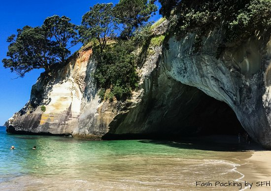 Cathedral Cove Kayak Tours: Cathedral Cove