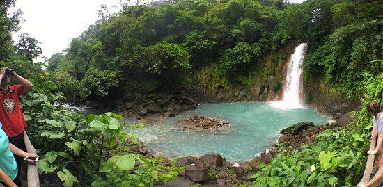 Tenorio Volcano National Park, Costa Rica: photo7.jpg