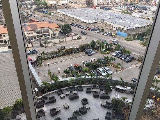 Four Points by Sheraton Lagos: photo0.jpg