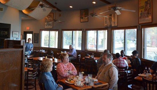 White Horse Restaurant Rock Hill Menu Prices Reviews Tripadvisor