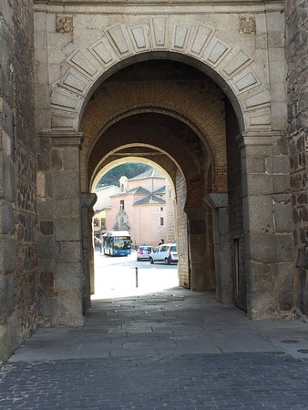 Muralla de Toledo
