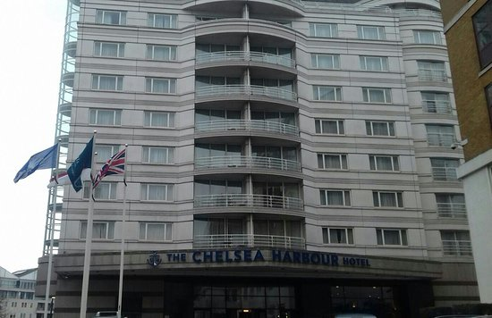 The Chelsea Harbour Hotel-bild