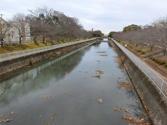 Sotobori River