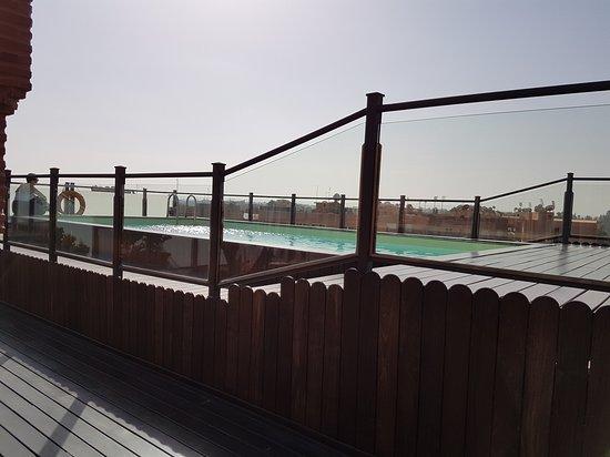 Hotel Almas: 20170228_100238_large.jpg