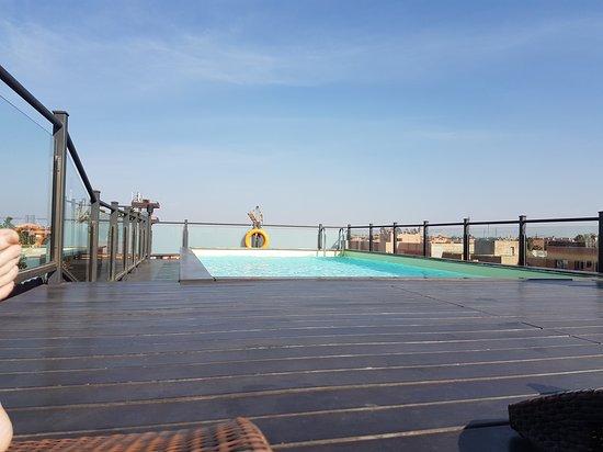 Hotel Almas: 20170228_152740_large.jpg