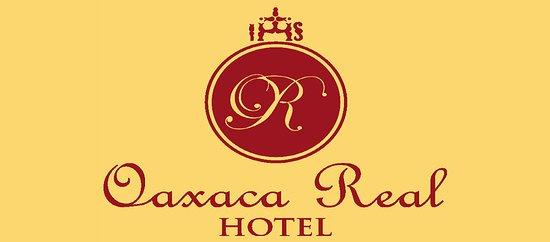 Hotel Oaxaca Real: Logo