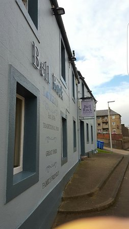 Dundee Museum Of Transport >> Bell Rock Tavern, Tayport - 2019 All You Need to Know ...