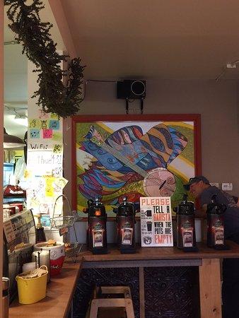Barking Dog Cafe, Lyons - Restaurant Reviews, Phone Number & Photos on